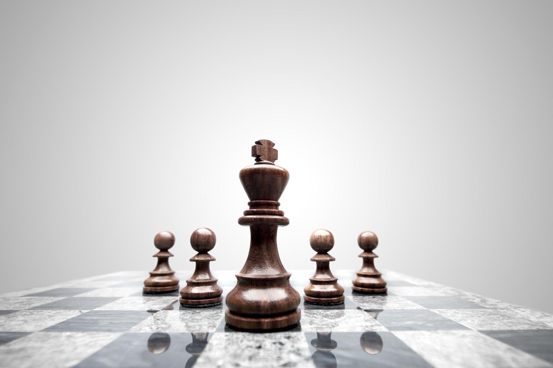 Nel Regno dei Social Network, il Contenuto è il Re.