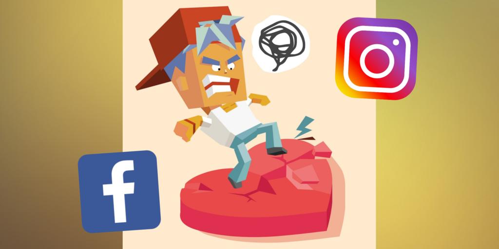 Instagram rimuove il numero di LIKE dai post